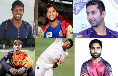 List of Jamshedpur cricketers
