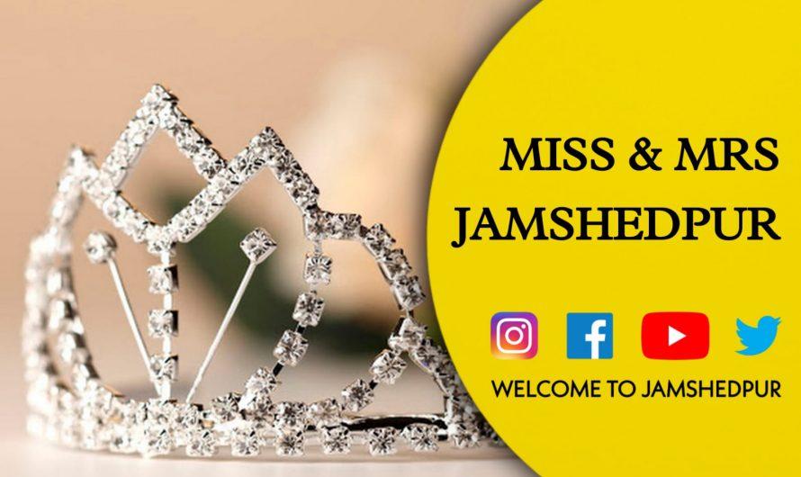 Miss Jamshedpur List, Miss & Mrs Jamshedpur, List of people from Jamshedpur